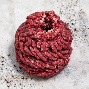 Ground Venison - Fossil Farms