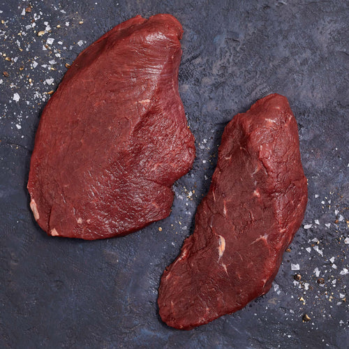 Ostrich Fillets  - Fossil Farms - Ostrich Fillets