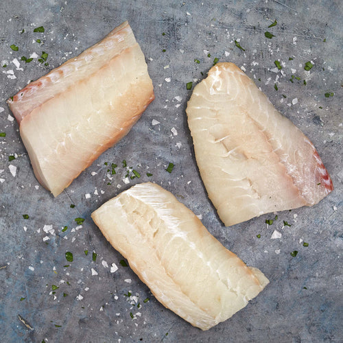 Skinless Haddock Fillets - Seamazz