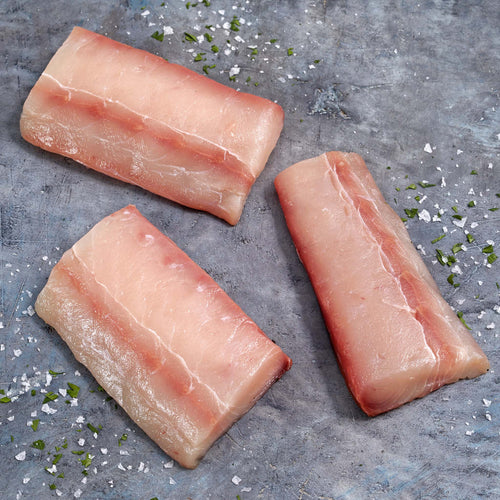 Skinless Mahi Mahi Fillets - Skinless Mahi Mahi Fillets
