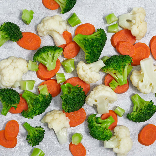 Broccoli Normandy Blend - Flav R Pac - Broccoli Normandy Blend - Flav R Pac