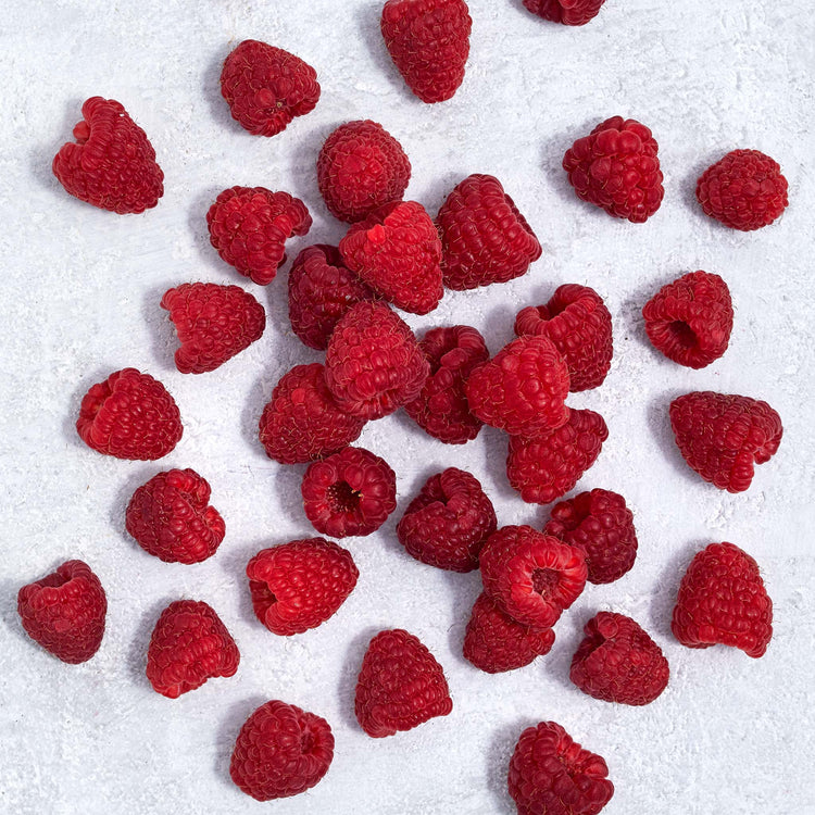 Whole Raspberries - Dole_Raspberries
