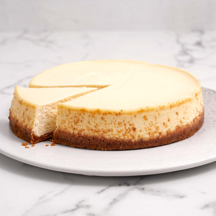 New York Cheesecake - NY Cheesecake