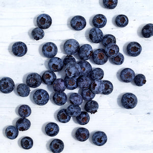 Organic Whole Blueberries - Cascadian Farms