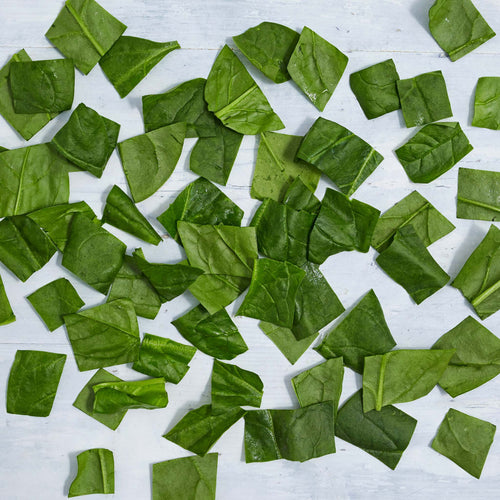 Organic Chopped Spinach - Cascadian Farms - Organic Chopped Spinach - Cascadian Farms