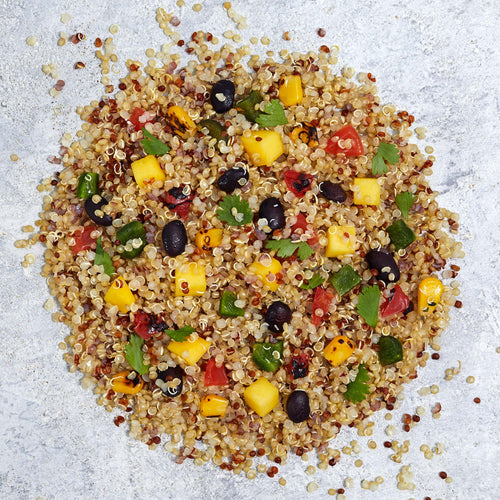 Southwest Quinoa - Path of Life