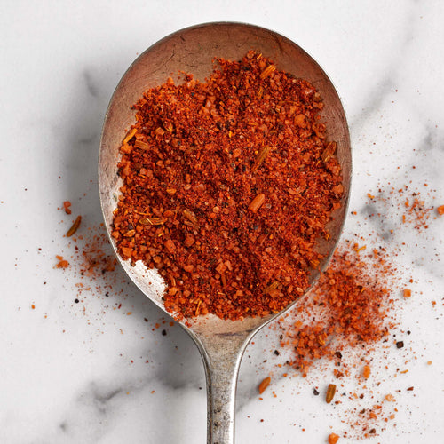 Spanish Chorizo Seasoning - Latin BBQ Rub