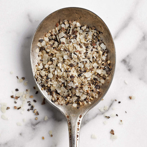 Butcher's Salt & Pepper - Butcher's Salt & Pepper