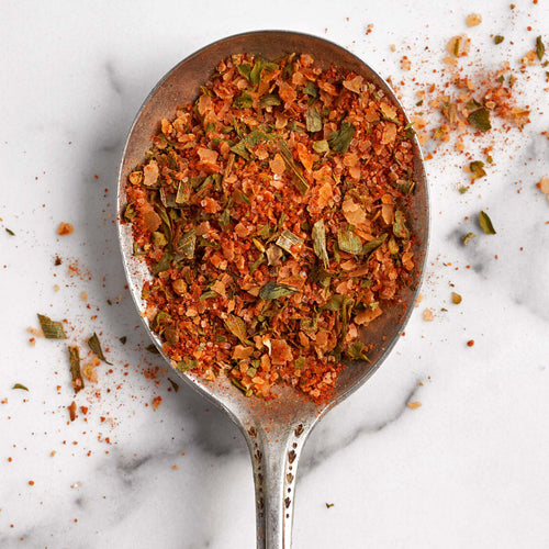 Spicy Mojo Seasoning - Spicy Mojo Seasoning