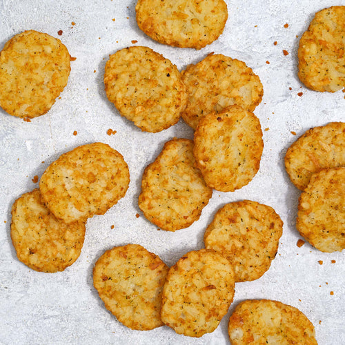 Baby Cakes Mini Potato Hash Browns - McCain