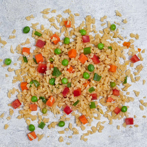 Cauliflower Fried Rice with Vegetables - Path of Life
