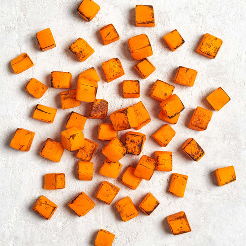 Fire Roasted Butternut Squash - Heart and Soul