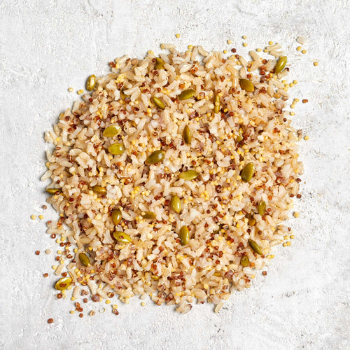 Ancient Grains & Seed Blend - Path of Life