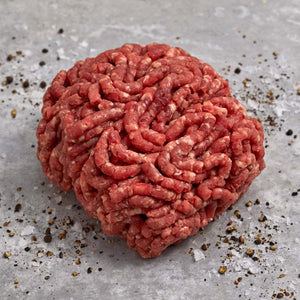 Ground Beef Round 85% Lean 15% Fat