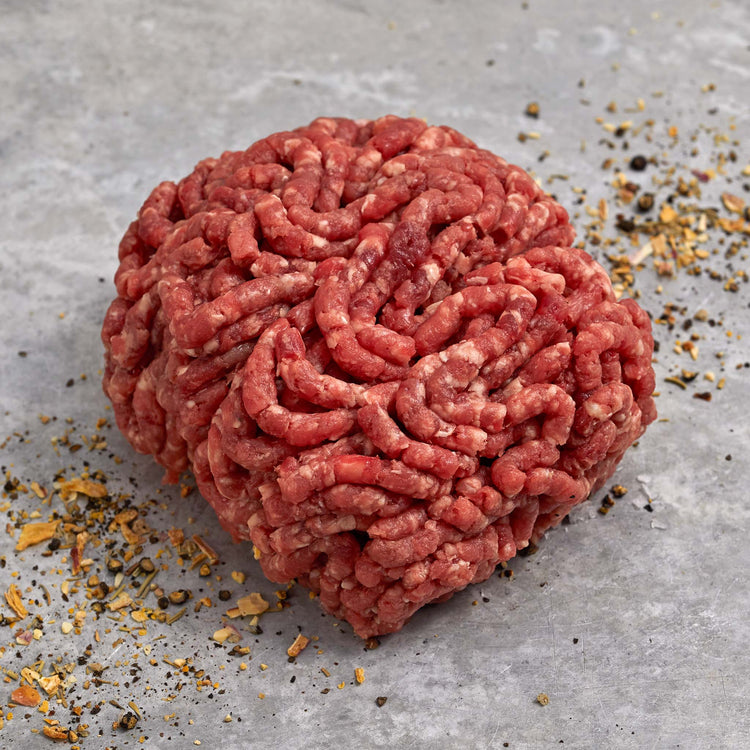 Organic Ground Beef 85% Lean 15% Fat - Organic Ground Beef 85% Lean 15% Fat