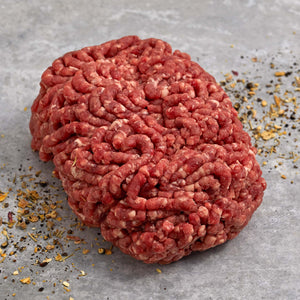 Organic Ground Beef 90% Lean 10% Fat