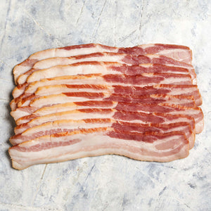 Applewood Smoked Berkshire Thick Uncured Bacon