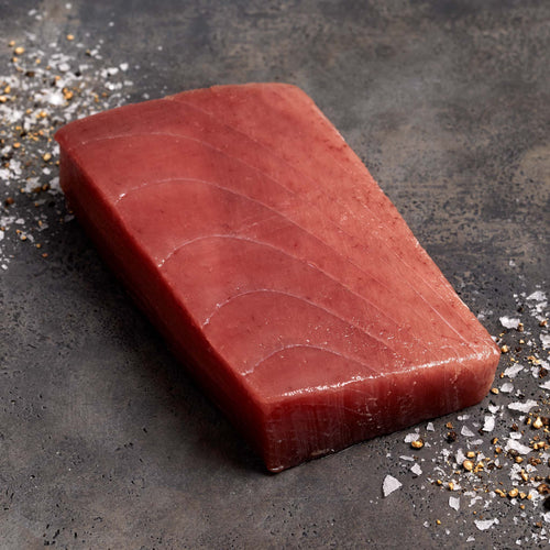 Ahi Tuna Saku Block