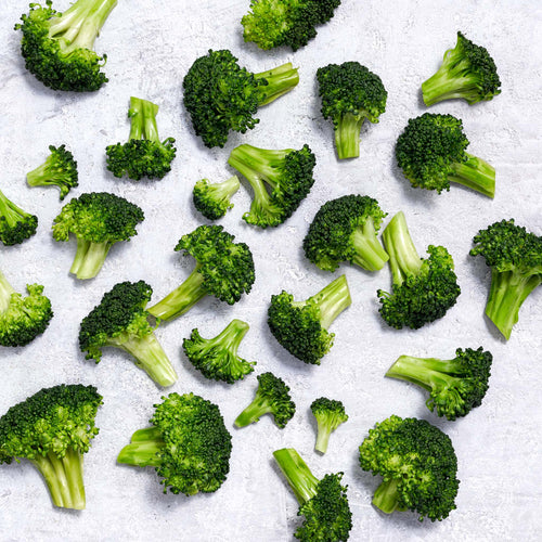 Steamable Broccoli Florets - Flav-R-Pac - Steamable Broccoli Florets - Flav-R-Pac