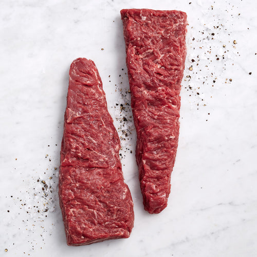 USDA Choice Boneless Flap Meat