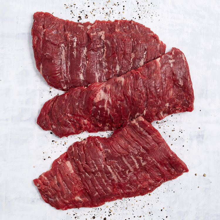 Beef Inside Skirt Steak - Beef Inside Skirt Steak