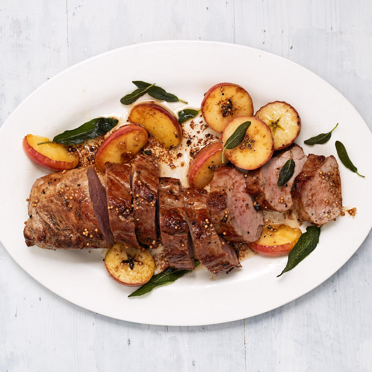 Pork Tenderloin - Pork Tenderloin
