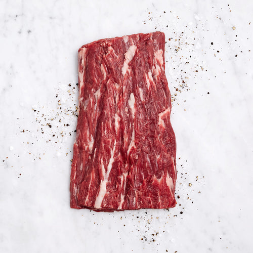 Prime Beef Ribeye Cap Steak - USDA Prime Beef RibeyeCap_Steak