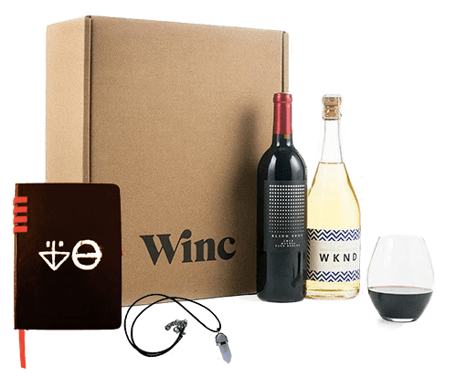 Wine Package