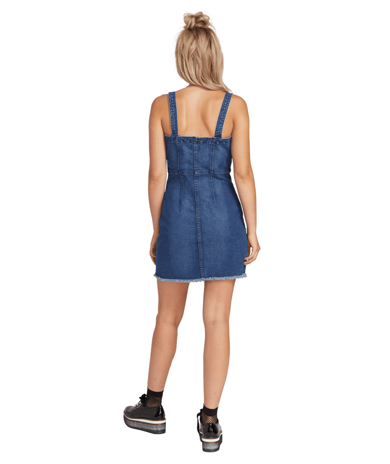 Volcom Stone Dress - Shop Evolve