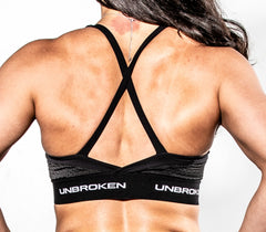 The Unbroken Bra in Black