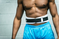 "'The Classic' 4"" Lifting Belt"