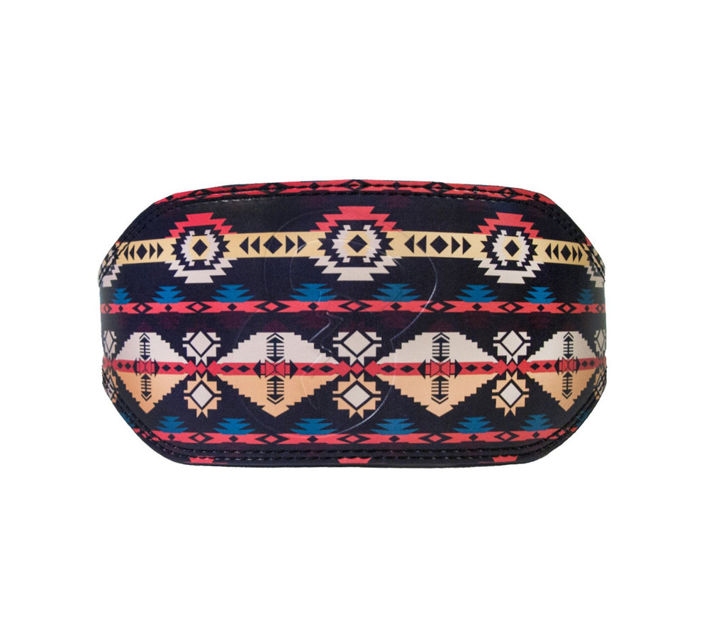 "Native Roots 6"" Weightlifting Belt"
