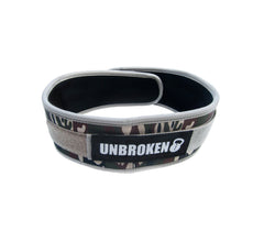 "Incognito 4"" Lifting Belt"