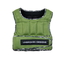 Army Crawl 14kg Weight Vest