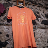 Lighthouse Golden T-Shirt