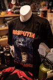Burrito Union Rasputin short sleeve t-shirt