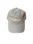 Brewhouse Dad Hat Blue