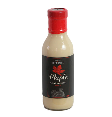 Duluth Brewhouse Maple Salad Dressing