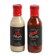 PRE-ORDER: Duluth Brewhouse Maple Salad Dressing