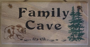 Family Cave