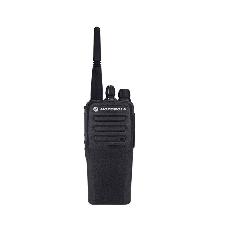 Motorola CP200d UHF Portable Two-Way Radio (Analogue)