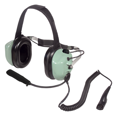 David Clark 6700 Series Headsets (IS)