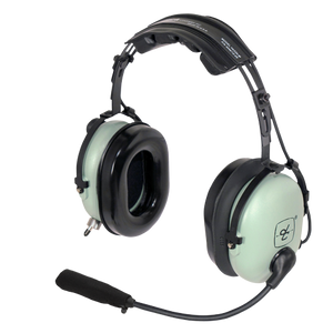 David Clark 3400 Series Headsets