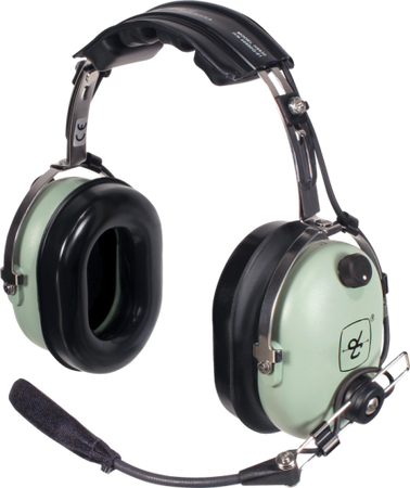 David Clark 9900 Series Wireless Headsets