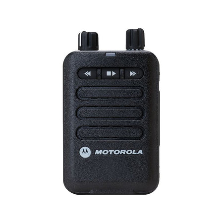 Motorola Minitor VI Pager (Intrinsically Safe 1 Channel Model)
