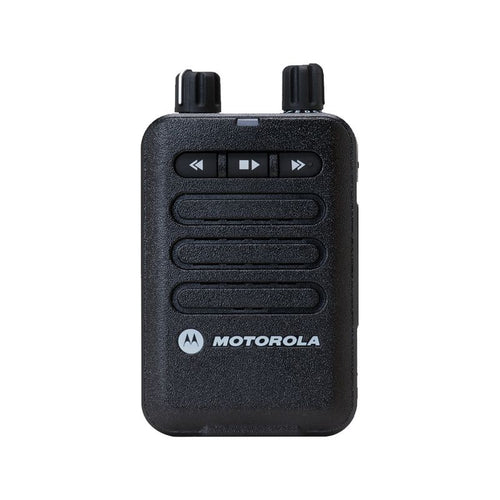 Motorola Minitor VI Pager (5 Channel Model)