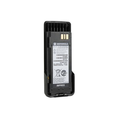 Motorola NNTN8386 Battery for XPR7550 CSA IS 2-Way Radios