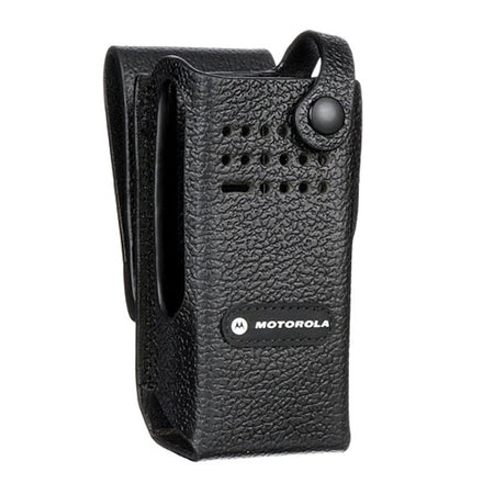 Motorola PMLN5846A Carry Case, Hard Leather for XPR7000(e) Series Radios