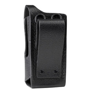 Hard Leather Carry Case for XPR3300(e) Radios