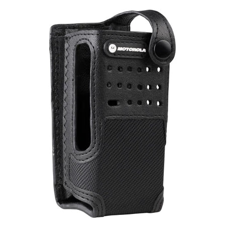 Motorola PMLN5870A Carry Case, Nylon for XPR3300(e) Radios